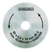 28186 Panza diamantata pentru fierastrau cu banda Proxxon MBS 24