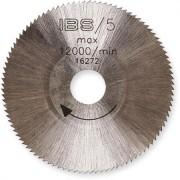 28017 Disc taiere cu insertii de tungsten Proxxon