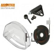 IND.FG.115 Tuff Cut Arbortech disc universal dinti carbura