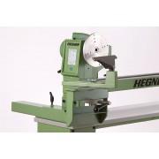 Stand pentru strung lemn hegner HDB 200 SE, 350 mm