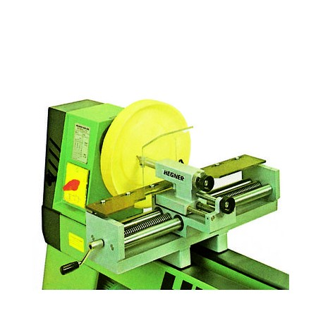 Atasament strunjire, pentru strunguri lemn Hegner