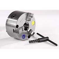 Universal strung 125mm, cu flansa pentru strunguri lemn Hegner