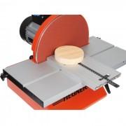 Atasament slefuire rotunda pt slefuitorul cu disc Hegner WSM 300/ HSM 300/ HSM 300S