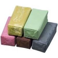 HOB 2110 Pasta slefuire verde pt metale si inox. 400g