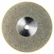 Disc diamantat 22mm diametru