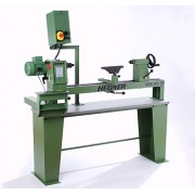 Stand pentru strung lemn hegner HDB 200 S, 1000 mm