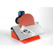 Slefuitor cu disc WSM 300 Hegner, 300mm diametru