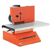 Stand slefuitor cu disc Hegner HSM 300