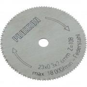 28154 Disc debitare pentru polizorul LWS si debitorul KG, Proxxon
