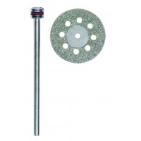 28844 Disc taiere diamantat miniatura, Proxxon