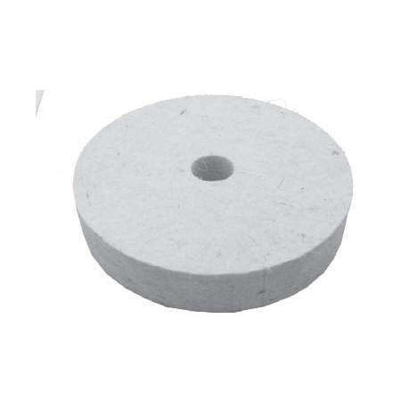 28291 Set biax-uri de lustruire, Proxxon