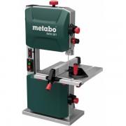 Fierastrau cu banda Metabo BAS 261 Precision 400W