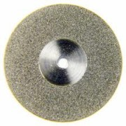 Disc diamantat 22mm diametru