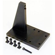 3701 adaptor unghi drept pentru freze Sherline