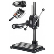 24584 Set stand gaurire/frezare 500/500mm cu suport si menghina