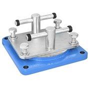 721/6 Baza rotativa pentru menghine de banc 80mm Unior