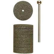 28302 Set pietre polizare miniatura, Proxxon
