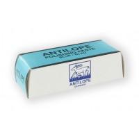 843 BLUE pasta lustruire metale, ANTILOPE