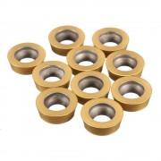 Placute amovibile din tungsten, cilindrice, 6 mm, Proxxon