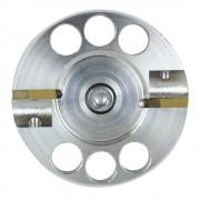 Disc pentru rindeluire, cu placute amovibile, 50 mm, Proxxon