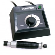 K.EM-50 Kit variator si piesa de mana daltuire, Foredom