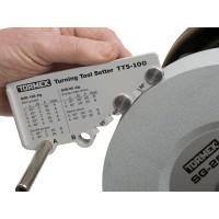 Sablon setare unghiuri dalti strunjire lemn Tormek TTS-100
